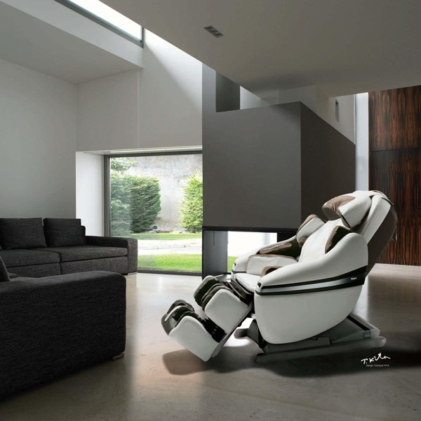 fauteuil massant meilleur