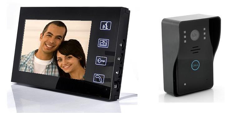 Visiophone wifi