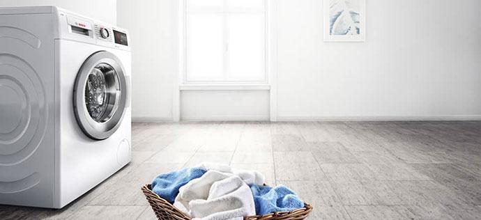Lave linge avantages
