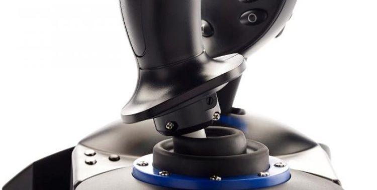 joystick marques